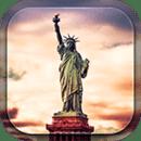 自由女神像 纽约