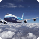 Boeing Aircraft Free Drive