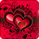 Beautiful Heart Live Wallpaper