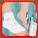 足踝外科医生