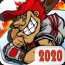 街机棒球2020