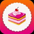 爱分享蛋糕