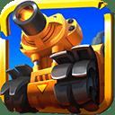 3D坦克大战2