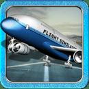 飞机模拟器
