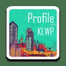 Profile - KLWP Theme动态桌面