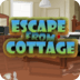 逃出小屋 Escape From Cottage
