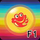 小红鱼F1