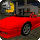 Taxi Driver Mania 3D Simulator
