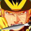 忍者纳鲁传奇:成为传说