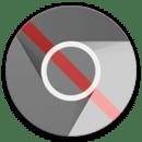 不使用Chrome模块:Un-Powered By Chrome
