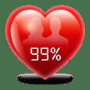 测试爱情 计算器 (爱米)
