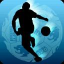 自由式足球