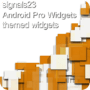 Android Pro Widgets s23 XTG/CL