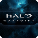 Halo Waypoint for Halo: Reach
