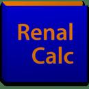 肾功能计算器 Renal Function Calculator