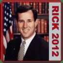 2012 Candidate: Rick Santorum