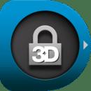 Animated 3D Locker