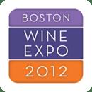 Boston Wine Expo 2012