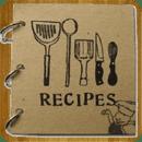 Mom's Best Recipes - Volume 1