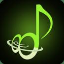 无料で歌词が连动する音楽プレイヤーmobion music