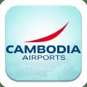 柬埔寨机场 Cambodia Airports