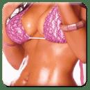 Bikini Girls Daily Wallpaper