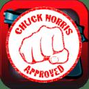 Chuck Norris Joke of the Day!