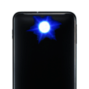 Flash light Screen