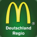 McDonald's Deutschland Regio