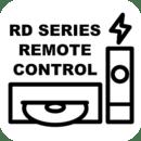 RDシリーズリモコン