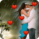 Valentines Kiss LWP