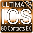 Orange ICS GO Contacts