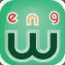 Eng Word - 깜박이 기능 영어 단어장