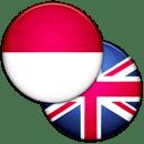 印尼英语词典