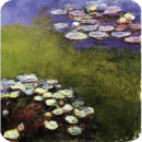 Claude Monet Painting Gallery