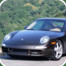 保时捷911 Carrera车
