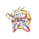 超级机器人大战R