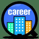 취업포털 커리어 - 중견,강소 기업정보 채용정보