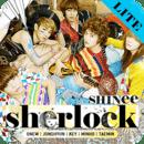 SHINee 'sherlock' Lite