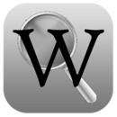 WikiSearch Widget