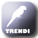 Trendi - Twitter Trend Widget