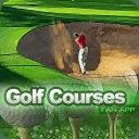 顶级高尔夫球场,美国