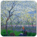 Art of Claude Monet Wallpapers