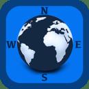 全球定位系统 方向