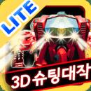 3D机器人特种部队