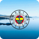 Fenerbahçe Saat Widget