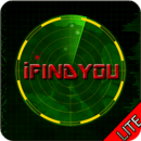 iFindYou Phone Tracker Locator