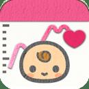 妊娠・生理・排卵日予测もできるグラフアプリ~基础体温ツール