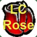 LC Rose Theme Apex/Go/Nova