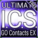 Purple ICS GO Contacts